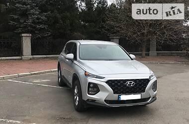 Hyundai Santa FE 2018 в Умани