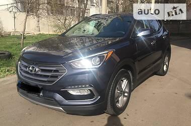 Hyundai Santa FE 2017 в Одессе