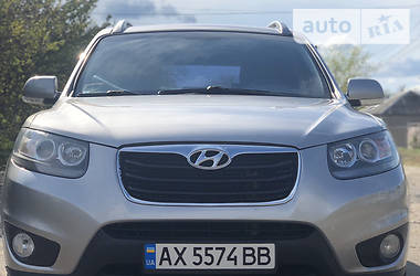 Hyundai Santa FE 2010 в Харькове
