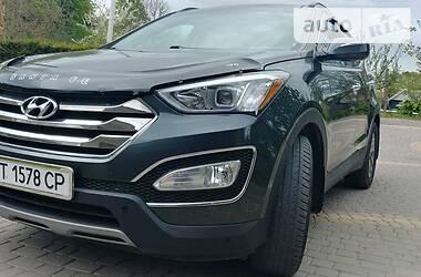 Hyundai Santa FE 2014 в Косове