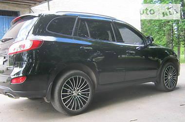 Hyundai Santa FE 2010 в Желтых Водах