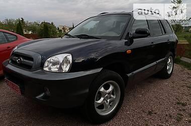 Hyundai Santa FE 2005 в Нежине