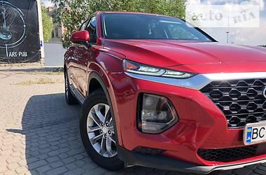 Hyundai Santa FE 2018 в Львове