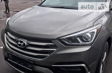 Hyundai Santa FE 2017 в Житомире