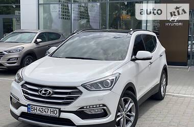Hyundai Santa FE 2016 в Одессе