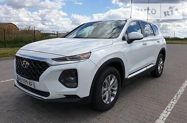 Hyundai Santa FE 2019 в Виннице