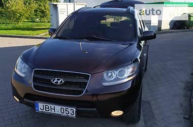 Hyundai Santa FE 2006 в Верховине