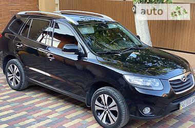 Hyundai Santa FE 2010 в Виноградове