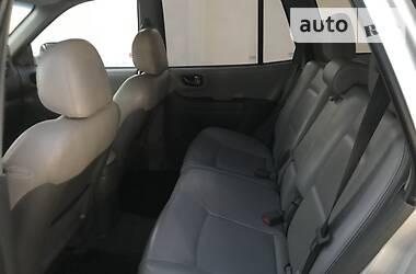 Hyundai Santa FE 2005 в Полтаве