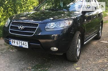 Hyundai Santa FE 2007 в Снятине