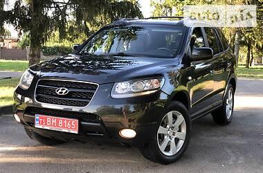 Hyundai Santa FE 2009 в Дубно