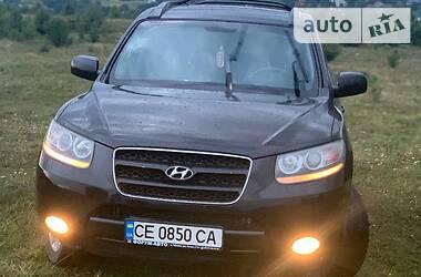 Hyundai Santa FE 2007 в Черновцах