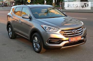 Hyundai Santa FE 2017 в Дубно