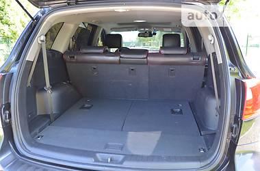 Hyundai Santa FE 2007 в Києві