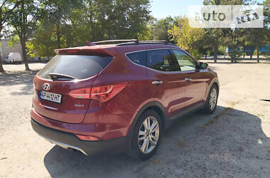 Hyundai Santa FE 2013 в Бердянске