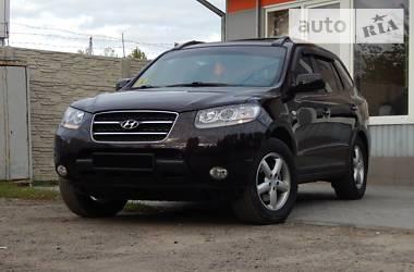 Hyundai Santa FE 2008 в Николаеве