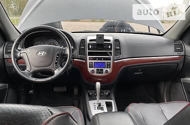 Hyundai Santa FE 2006 в Ковеле