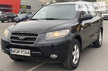 Hyundai Santa FE 2007 в Моршине