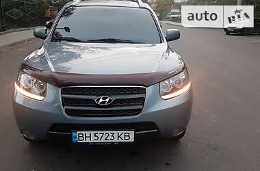 Hyundai Santa FE 2006 в Одессе