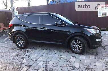 Hyundai Santa FE 2015 в Бучаче