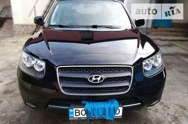Hyundai Santa FE 2007 в Шумську