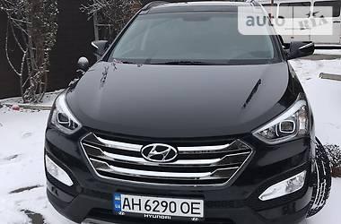 Hyundai Santa FE 2015 в Мариуполе