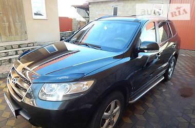 Hyundai Santa FE 2009 в Рокитном