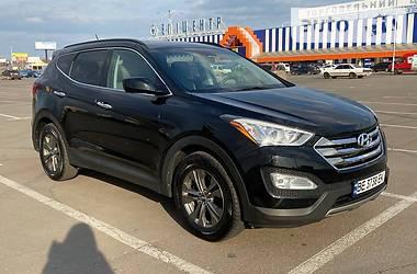 Hyundai Santa FE 2013 в Одессе