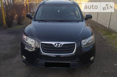 Унiверсал Hyundai Santa FE 2012 в Дніпрі