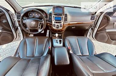 Внедорожник / Кроссовер Hyundai Santa FE 2011 в Одессе