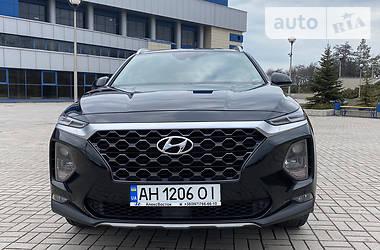 Hyundai Santa FE 2019 в Мариуполе