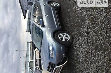 Hyundai Santa FE 2006 в Романове