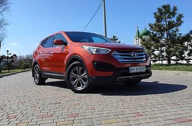 Hyundai Santa FE 2012 в Измаиле