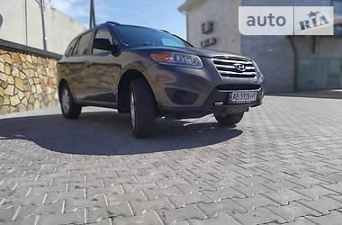 Hyundai Santa FE 2012 в Могилев-Подольске