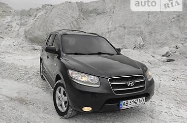 Hyundai Santa FE 2006 в Виннице