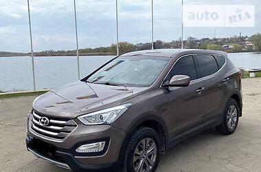 Hyundai Santa FE 2012 в Балте