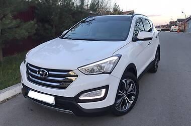 Hyundai Santa FE 2015 в Вінниці