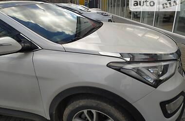 Позашляховик / Кросовер Hyundai Santa FE 2014 в Запоріжжі