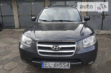 Hyundai Santa FE 2006 в Полтаве