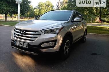 Позашляховик / Кросовер Hyundai Santa FE 2014 в Вінниці