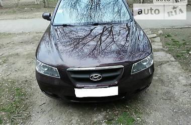 Hyundai Sonata 2006 в Николаеве