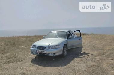 Hyundai Sonata y3 1996