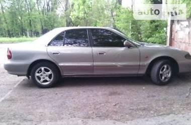 Hyundai Sonata 2.0 16V DOHS 1997