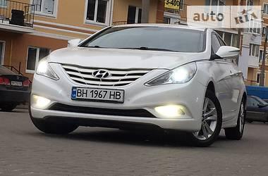 Hyundai Sonata 2012 в Одесі