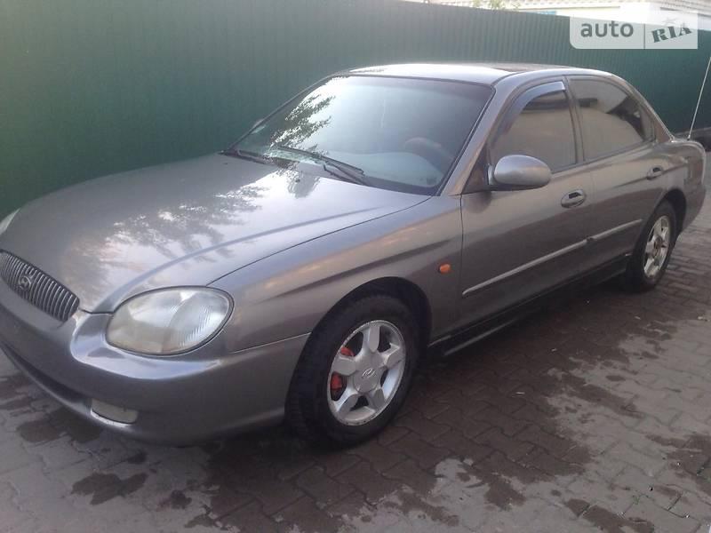 Hyundai Sonata 1999 в Киеве