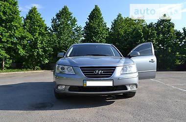 Hyundai Sonata 2009 в Умани