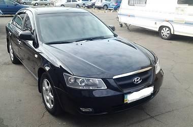 Hyundai Sonata 2007 в Киеве