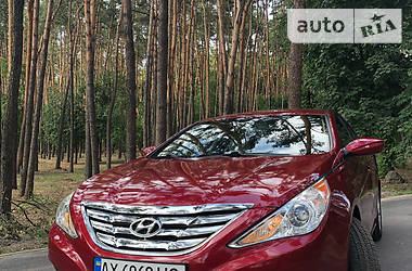 Hyundai Sonata 2.4i AT