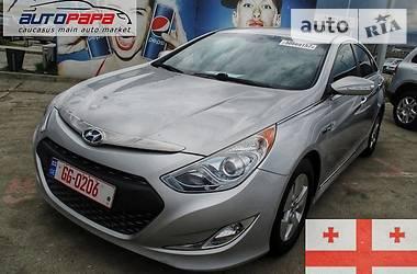 Hyundai Sonata 2012 в Днепре