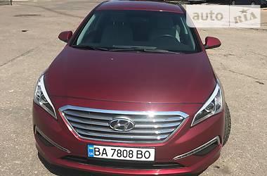 Hyundai Sonata 2015 в Кропивницком